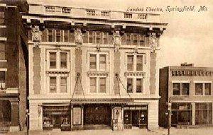 Landers, Theater, Springfield, Missouri