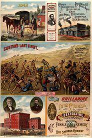 Liver Liniment 1886