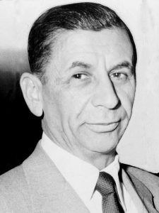 Meyer Lansky, Mobster