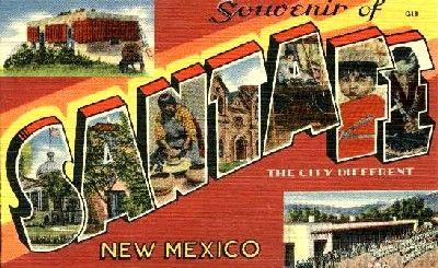 Resultado de imagen para NEW MEXICO SANTA FE