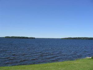 Oneida Lake, New York