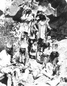 Paiute, 1873