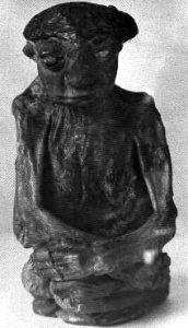 Pedro Mountain Mummy