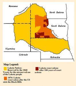 Republic of Lakotah