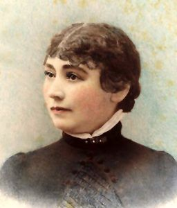 Sarah Pardee Winchester