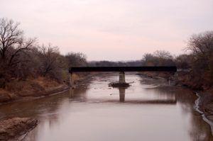 Smoky Hill River