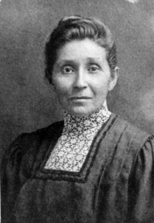 Susan LaFlesche Picotte, Nebraska State Historical Society.
