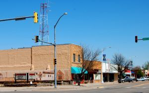 Ulysses, Kansas today by Kathy Weiser-Alexander.