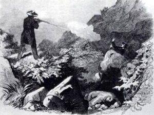 Venard Gunfight