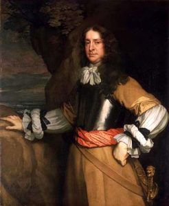 Governor William Berkeley