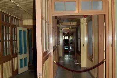 Winchester House Hallways