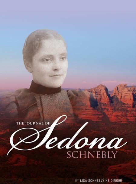 The Journey of Sedona Schnebly