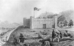 Fort Henry, West Virginia