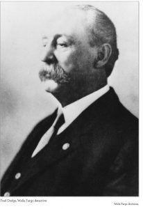 Frederick James Dodge