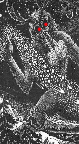 Wendigo Psychosis, real or myth? | dannyjjones