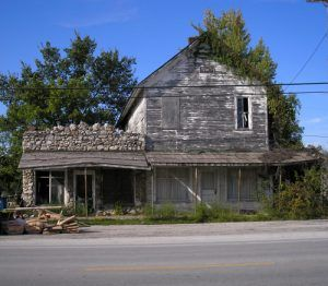 Avilla, Missouri Buildings