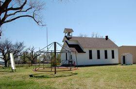 Barton County Museum School