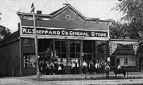 Braceville General Store