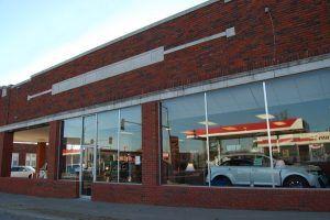 Bristow, Oklahoma Motor Co/List Motor Supply Building