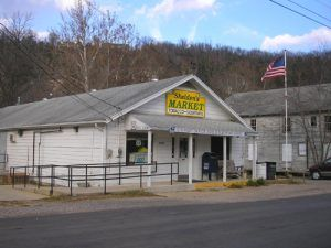 Sheldon's Market, Devil's Elbow, Missouri