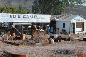 Eds Camp, Arizona