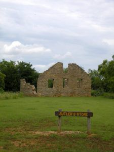 Fort Griffin Sutlers Store