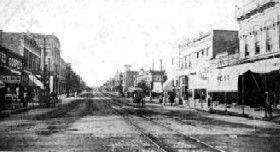 Galena Kansas Vintage
