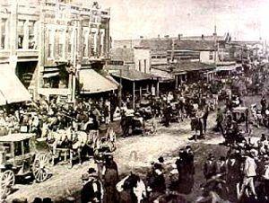 Galena, Kansas, 1898