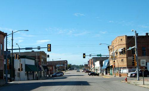 Galena, Kansas Today