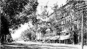 Vintage Garden City, Kansas