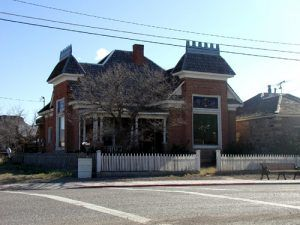 Goldfield House
