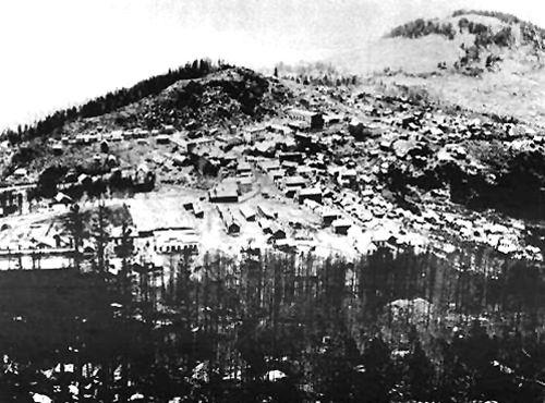 Granite about 1898