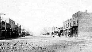 Vintage Syracuse, Kansas