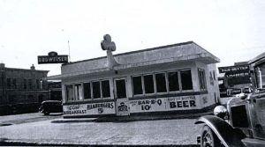 Hutchinson KS Diner