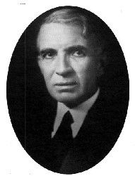 John T. Woodruff