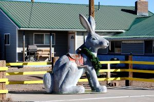 Jack Rabbit Trading Post, Joseph City, Arizona