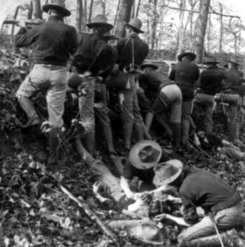 Kansas Militia