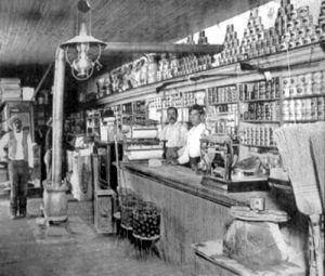 Koehler Store 1897