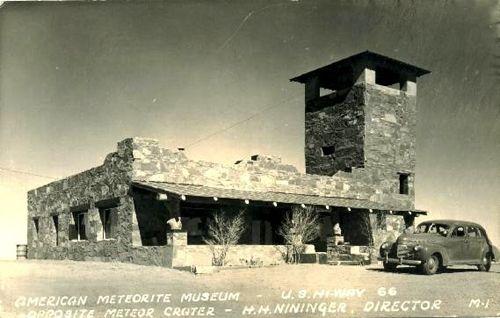 Meteorite Observatory