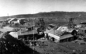 Mohawk Mine