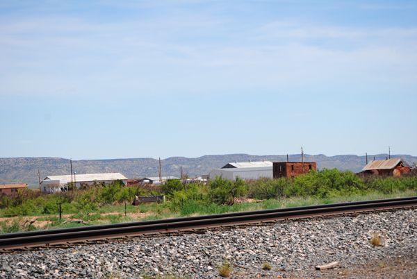 Montoya, New Mexico