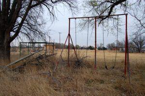 Nekoma Playground