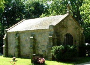 Oglesby Tomb