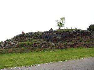 Pawnee Rock, Kansas