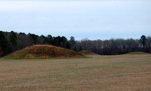 Pharr Mounds