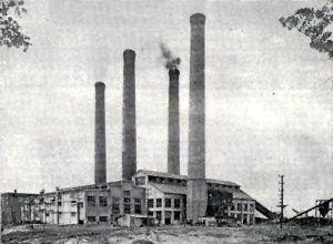 Riverton Empire District Plant