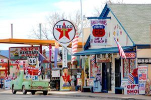 Seligman, Arizona