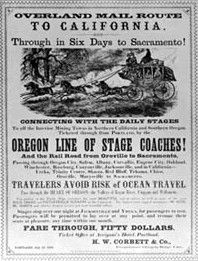 Stagecoach Ad