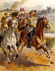 Stuart's Cavalry