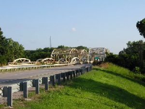 Verdigris River Bridges